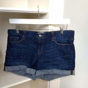 BANANA REPUBLIC Shorts 31 Stretch Denim